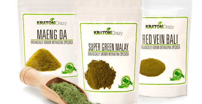My Perspective On Kratom Crazy