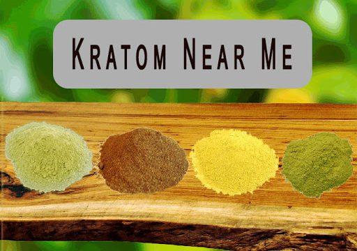 Where to Buy Kratom Near Me? Find Out