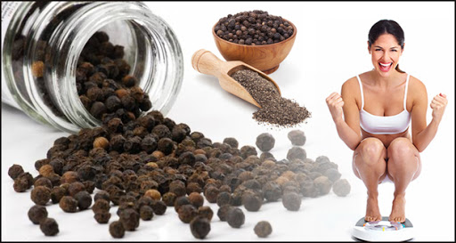 Black Pepper (Piperine): Health Benefits, Usage & Side Effects